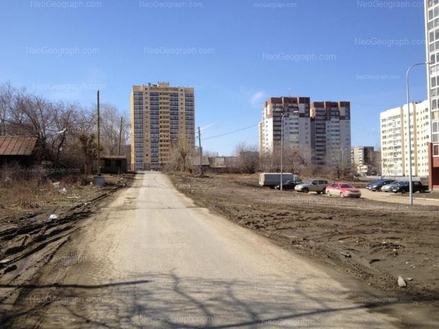 Адрес(а) на фотографии: улица Крупносортщиков, 6, Екатеринбург