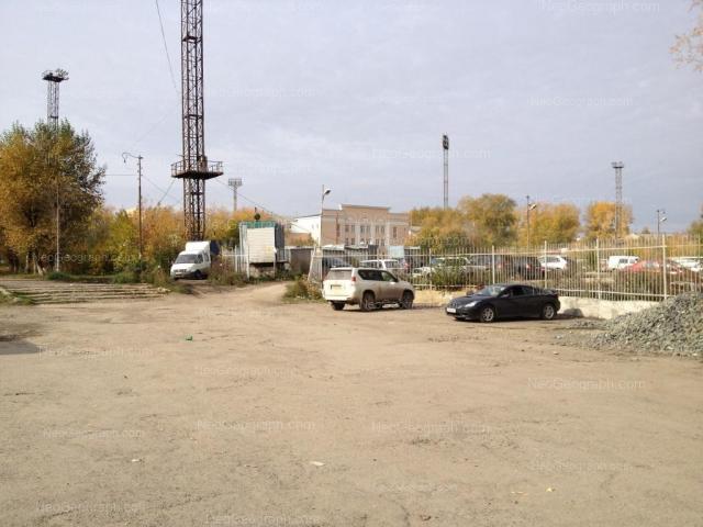 Адрес(а) на фотографии: Фестивальная улица, 8, Екатеринбург