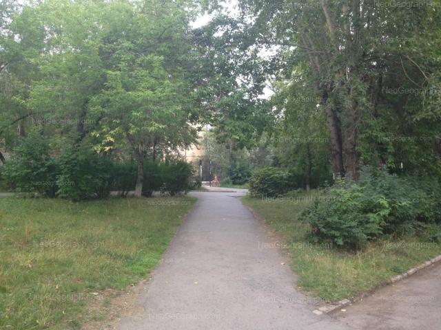 Адрес(а) на фотографии: улица Баумана, 28, Екатеринбург
