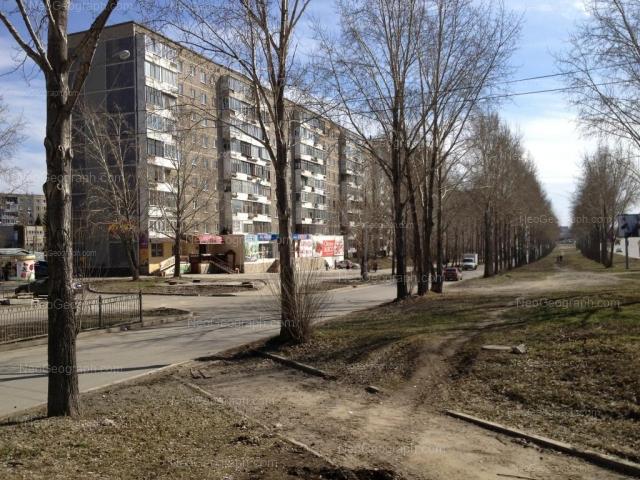 Адрес(а) на фотографии: улица Бебеля, 148, 148А, Екатеринбург