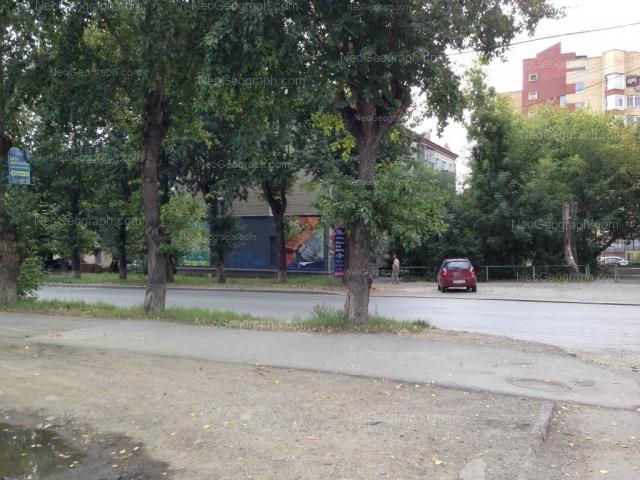 Адрес(а) на фотографии: Таллинский переулок, 10, Екатеринбург