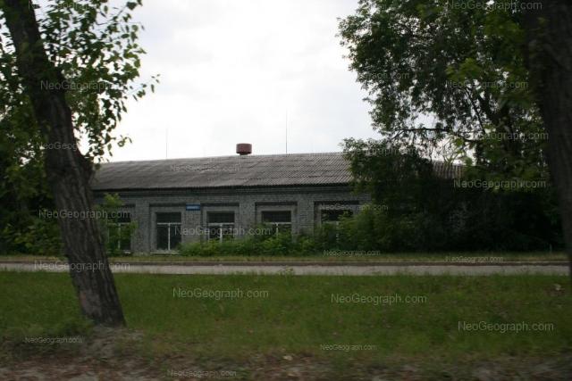 Адрес(а) на фотографии: проспект Космонавтов, 9, Екатеринбург