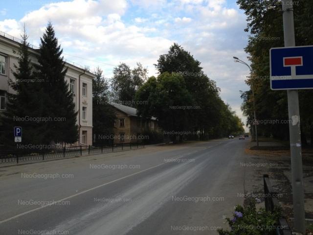 Адрес(а) на фотографии: улица Бабушкина, 14, 16, Екатеринбург