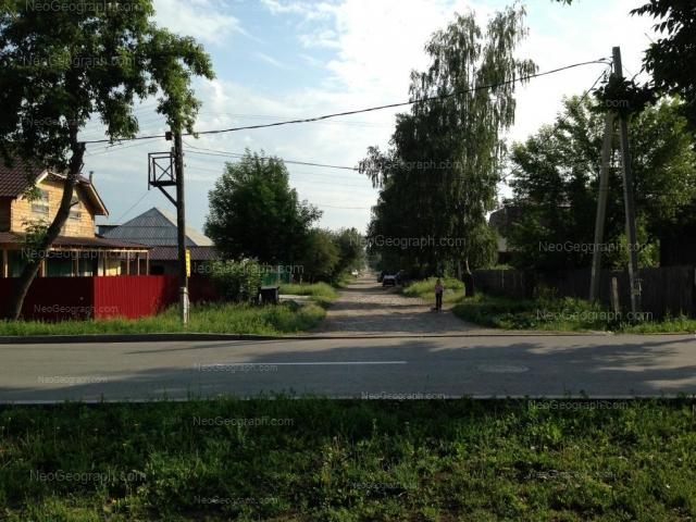 Адрес(а) на фотографии: Кировградская улица, 140, Екатеринбург