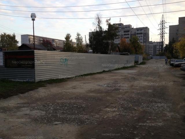 Адрес(а) на фотографии: улица Викулова, 28А, 33/1, Екатеринбург