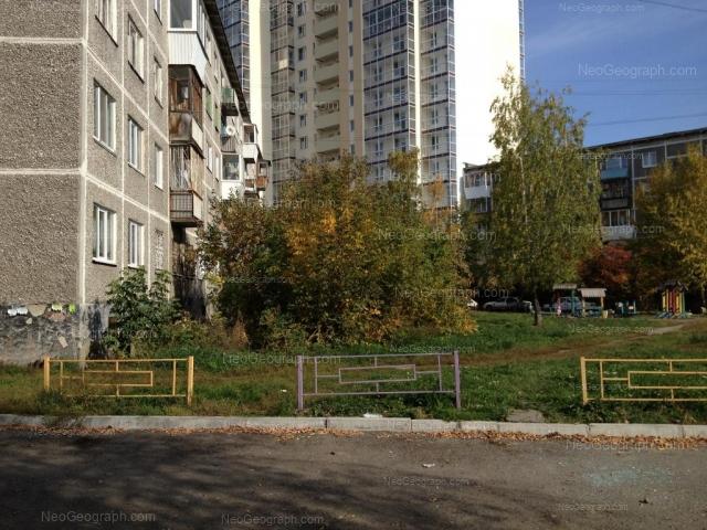 Адрес(а) на фотографии: улица Щербакова, 3/4, 5/1, Екатеринбург