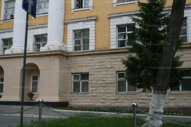 Адрес(а) на фотографии: улица Братьев Быковых, 34А, Екатеринбург