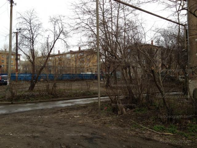 Адрес(а) на фотографии: Техническая улица, 47а, 49, 51, Екатеринбург