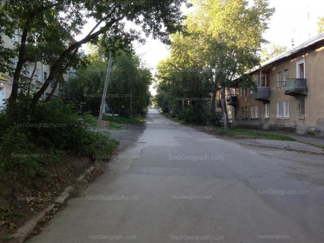 Адрес(а) на фотографии: улица Ползунова, 19, 32, Екатеринбург