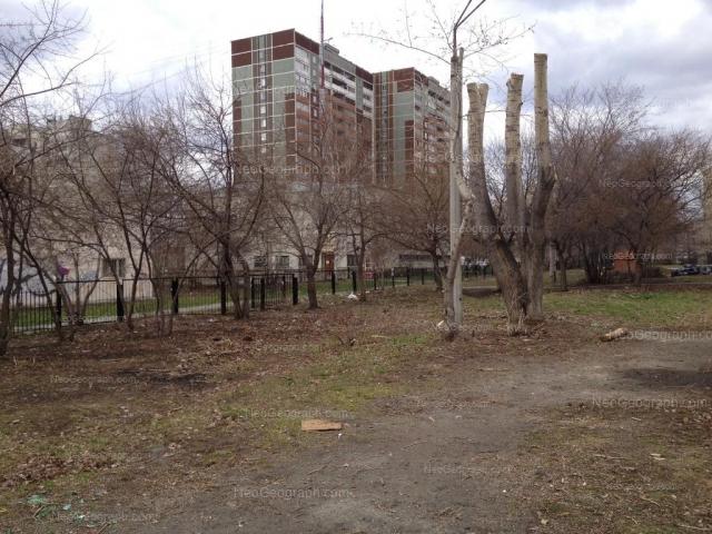 Адрес(а) на фотографии: улица Бебеля, 126, Екатеринбург