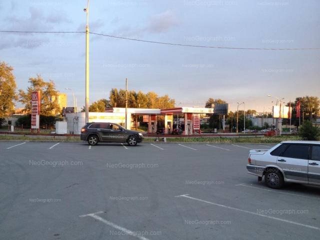Адрес(а) на фотографии: улица Маяковского, 1А, Екатеринбург