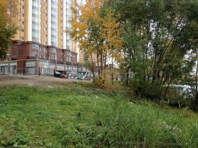 Адрес(а) на фотографии: улица Некрасова, 16, Екатеринбург