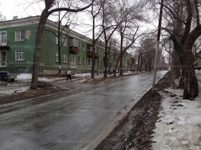 Адрес(а) на фотографии: улица Стачек, 12, 12А, Екатеринбург