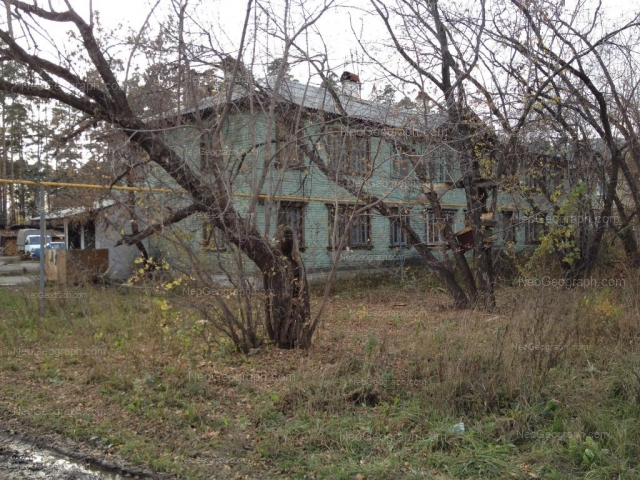 Адрес(а) на фотографии: Трактовая улица, 10, Екатеринбург