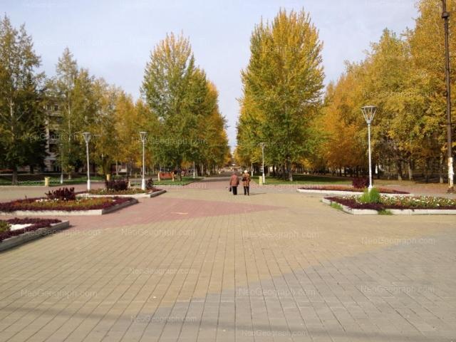 Адрес(а) на фотографии: бульвар Культуры, 1, 3, 4, Екатеринбург