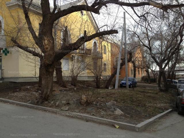 Адрес(а) на фотографии: Печерская улица, 4, 4А, Екатеринбург