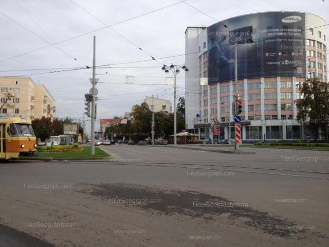 Адрес(а) на фотографии: проспект Ленина, 53, 69/1, 69/2, Екатеринбург