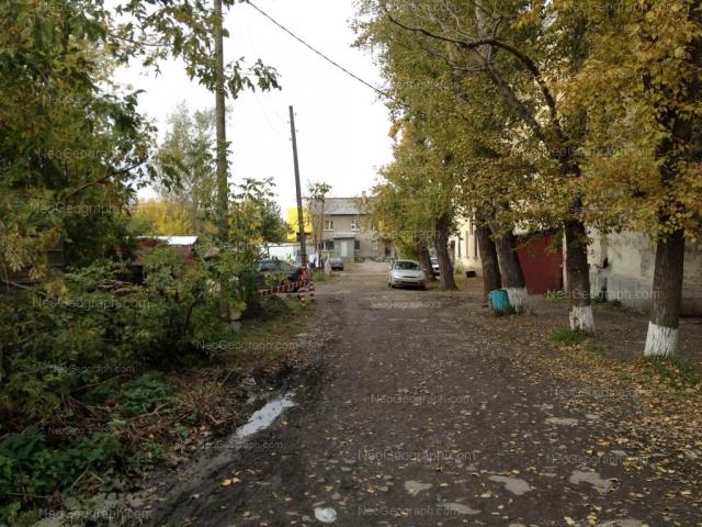 Address(es) on photo: Yerevanskaya street, 67, Yekaterinburg