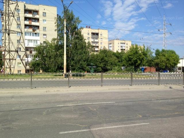 Адрес(а) на фотографии: улица Ильича, 56, Екатеринбург