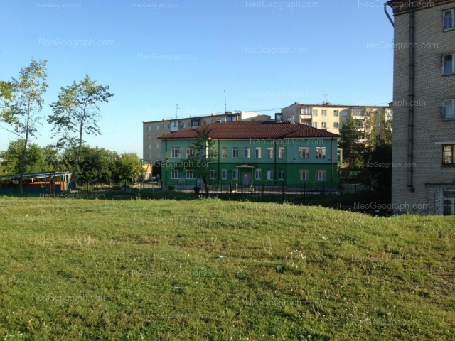 Адрес(а) на фотографии: улица Ползунова, 28А, 34Ж, 34И, Екатеринбург