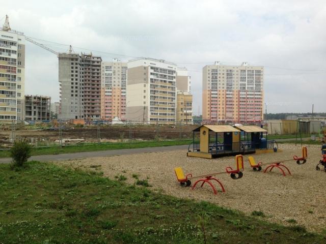 Адрес(а) на фотографии: Совхозная улица, 6, 10, Екатеринбург