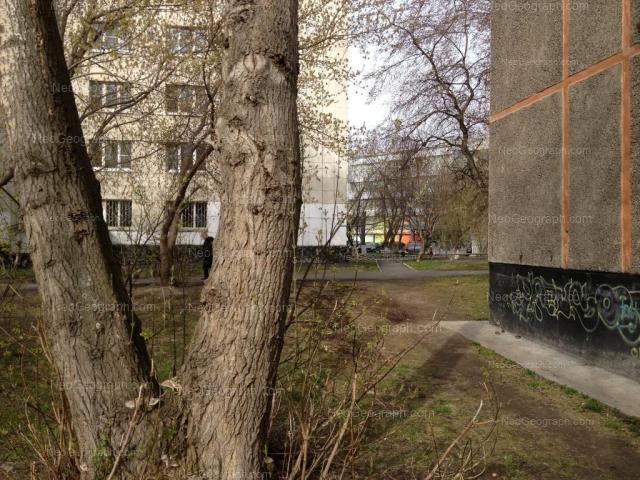 Адрес(а) на фотографии: Посадская улица, 28/4, 28А, 30/3, Екатеринбург