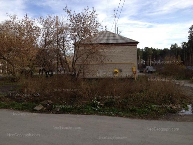 Адрес(а) на фотографии: Трактовая улица, 6, Екатеринбург