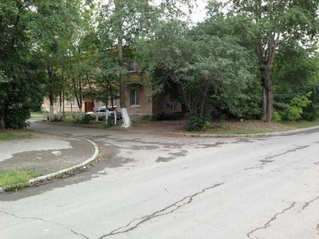 Address(es) on photo: Voikova street, 92, Yekaterinburg