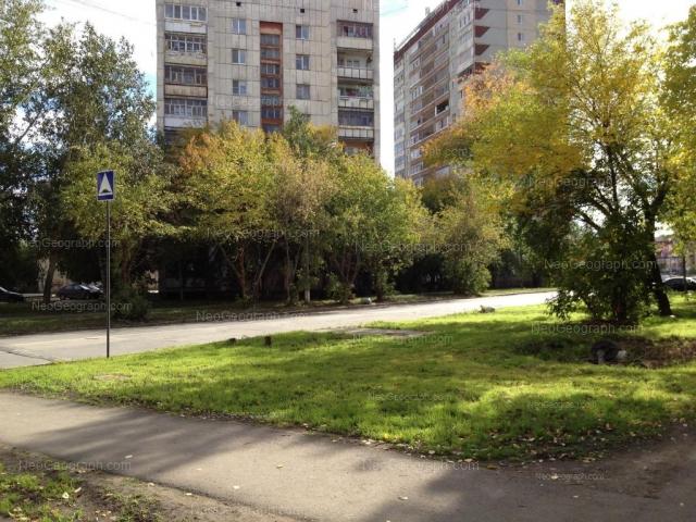 Адрес(а) на фотографии: проспект Космонавтов, 78Б, 80 к2, Екатеринбург