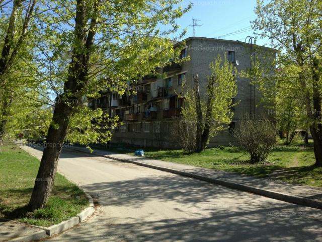 Address(es) on photo: Kommunalnaya street, 38, Yekaterinburg