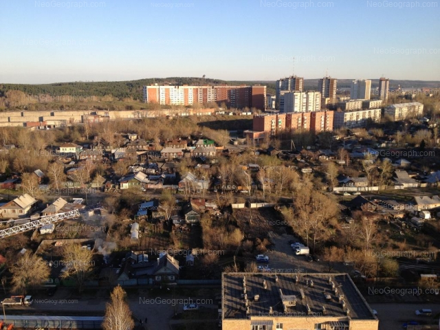 Адрес(а) на фотографии: Короткий переулок, 12, 15, Екатеринбург