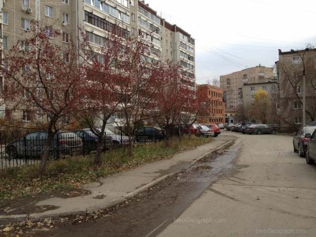 Адрес(а) на фотографии: улица Куйбышева, 82, 82А, Екатеринбург