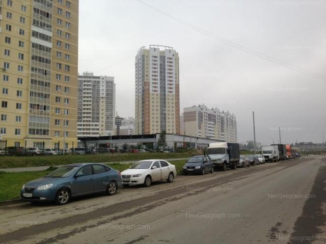 Адрес(а) на фотографии: Таганская улица, 79, 91, 95, Екатеринбург