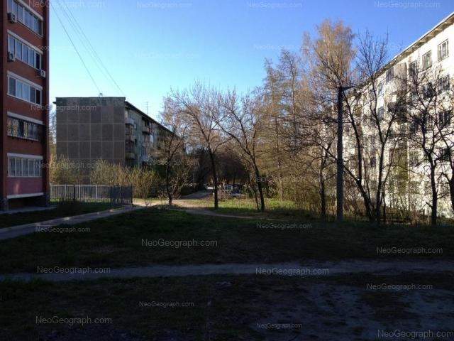 Адрес(а) на фотографии: Посадская улица, 65, 69, Екатеринбург