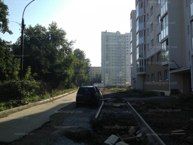 Адрес(а) на фотографии: улица Электриков, 26, 29, Екатеринбург