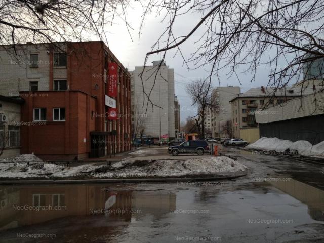 Адрес(а) на фотографии: улица Сони Морозовой, 180, 180/1, Екатеринбург