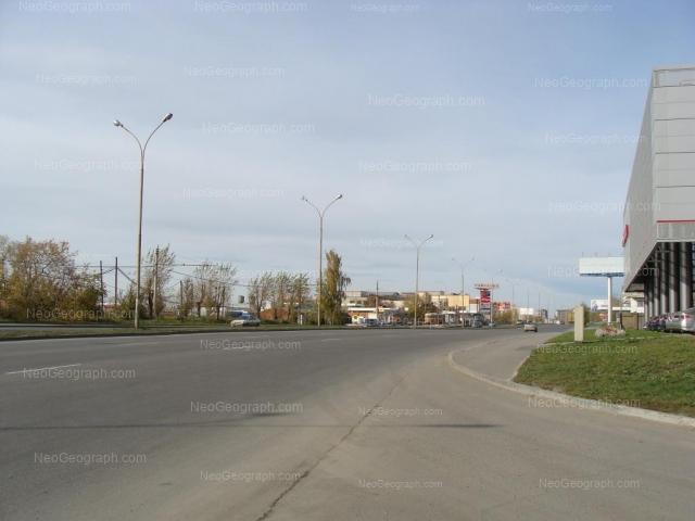 Адрес(а) на фотографии: улица Бебеля, 33, Екатеринбург