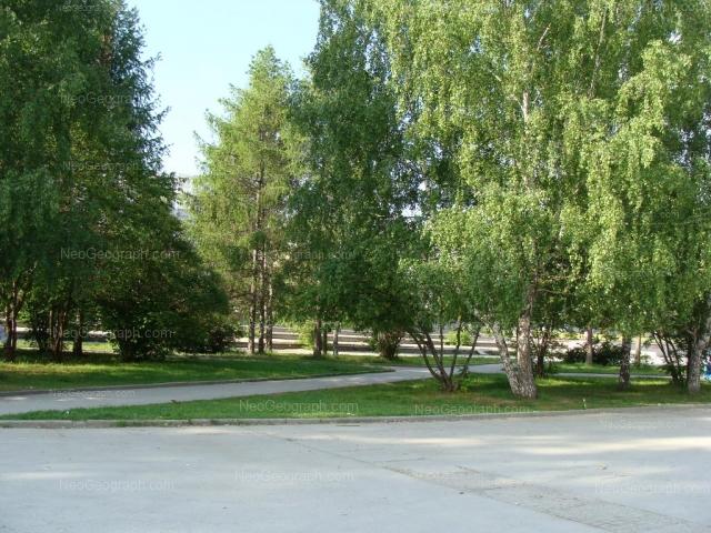 Адрес(а) на фотографии: улица Большакова, 143, Екатеринбург