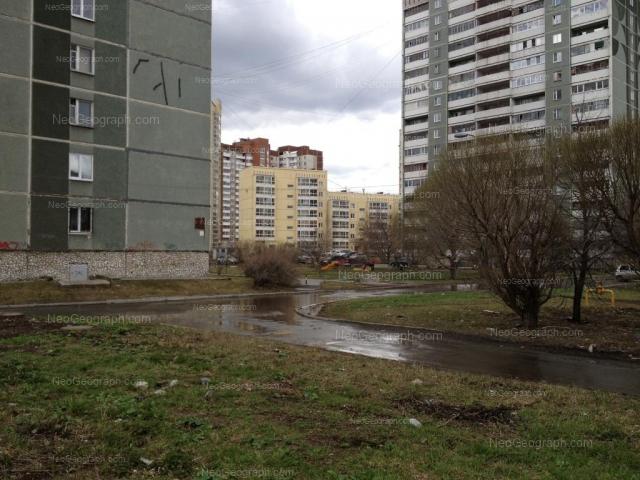 Адрес(а) на фотографии: улица Готвальда, 19Б, 19В, 23/2, Екатеринбург