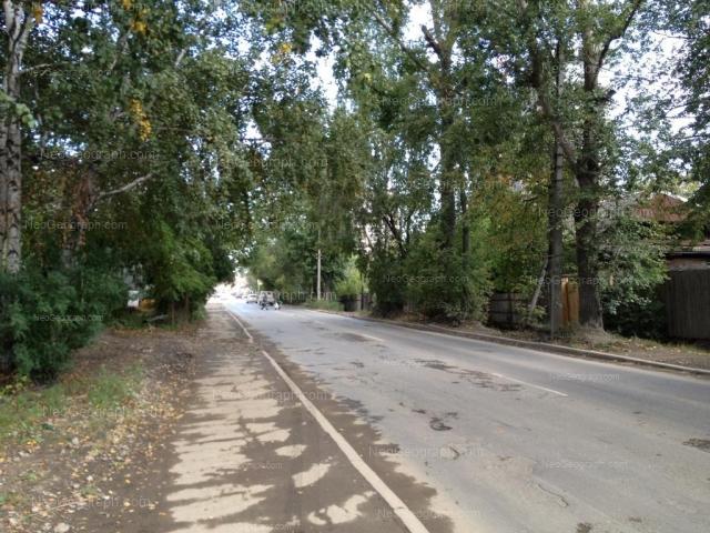 Адрес(а) на фотографии: Библиотечная улица, 44, 46, Екатеринбург