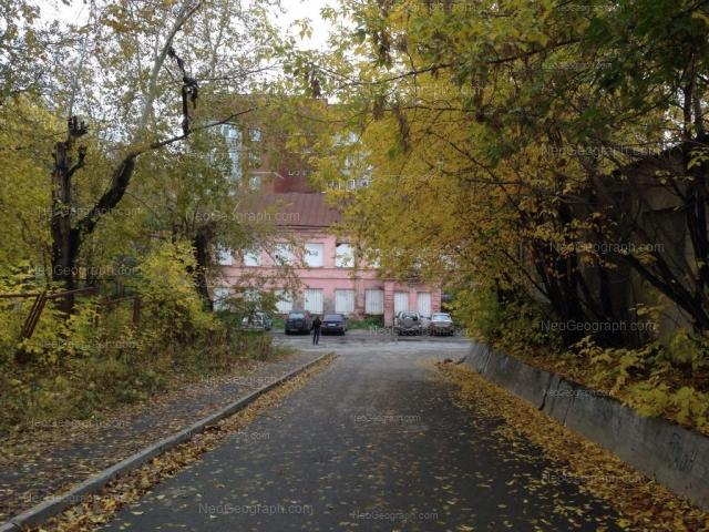 Адрес(а) на фотографии: улица Мира, 34А, Екатеринбург