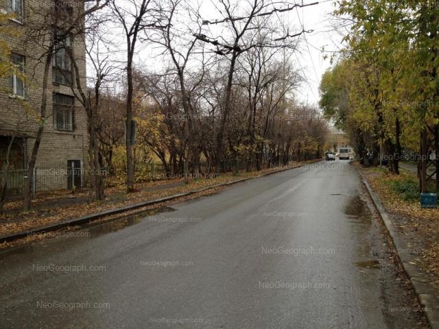 Адрес(а) на фотографии: улица Белинского, 163, Екатеринбург