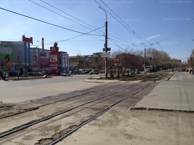 Адрес(а) на фотографии: Техническая улица, 37, 41, Екатеринбург