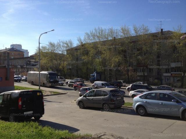 Адрес(а) на фотографии: Гурзуфская улица, 19, 21, 23, Екатеринбург