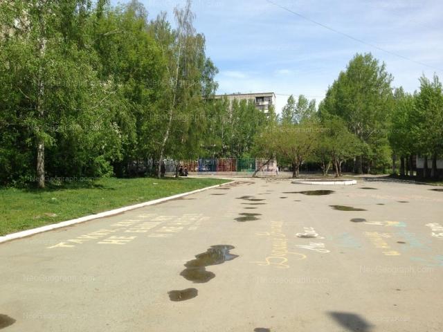 Адрес(а) на фотографии: Автомагистральная улица, 13, Екатеринбург