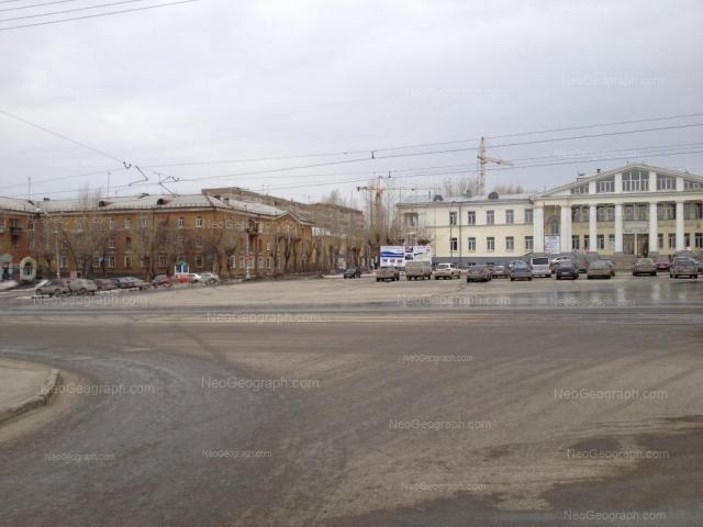 Адрес(а) на фотографии: улица Баумана, 29, 29А, Екатеринбург