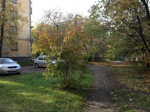 Адрес(а) на фотографии: улица Альпинистов, 1Б, Екатеринбург