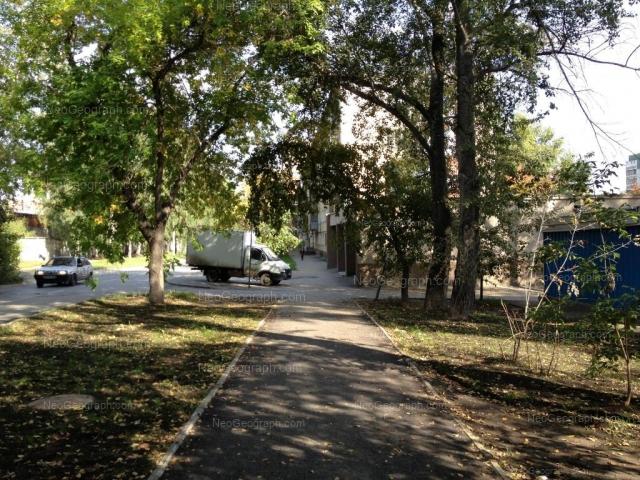 Адрес(а) на фотографии: Академическая улица, 5, 8, Екатеринбург