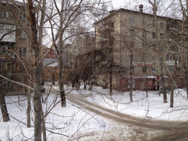 Адрес(а) на фотографии: Восточная улица, 34, 36, Екатеринбург