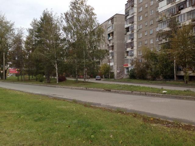 Адрес(а) на фотографии: улица Металлургов, 28, 32А, Екатеринбург